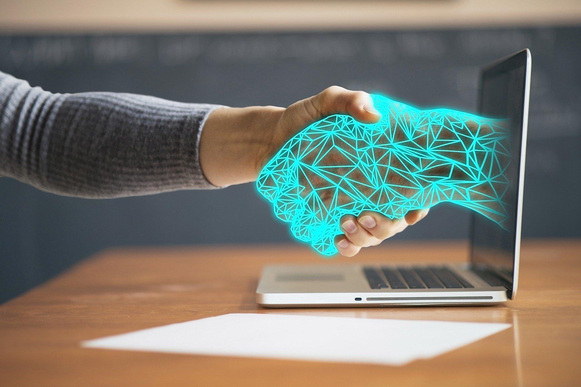 HOMME ET ROBOT : LA RELATION IDÉALE ?