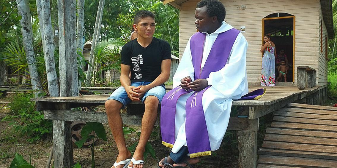 À CENT ANS DE « MAXIMUM ILLUD ». Le parcours missiologique du Magistère catholique