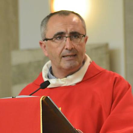 Pino Di Luccio sj