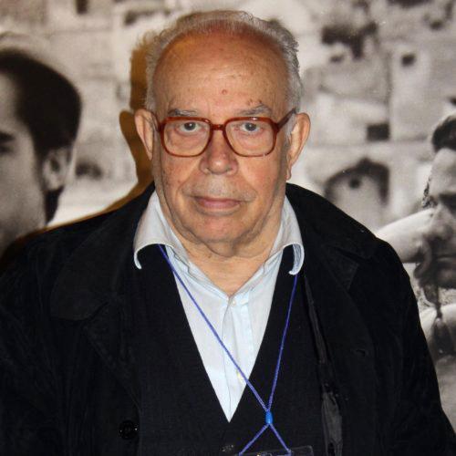 Virgilio Fantuzzi