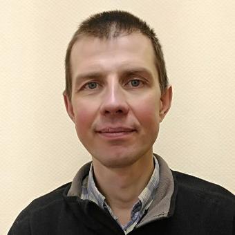 Vladimir Pachkov sj