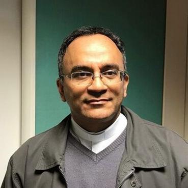 Adelson Araujo dos Santos sj