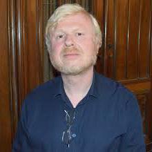 Benoît Vermander sj