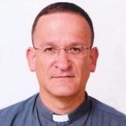 David Neuhaus sj