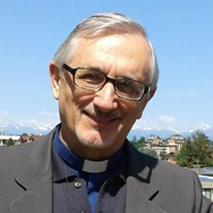 Enrico Cattaneo sj