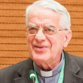 Federico Lombardi sj