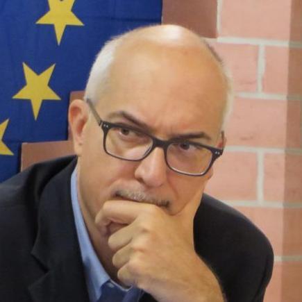 Francesco Occhetta sj