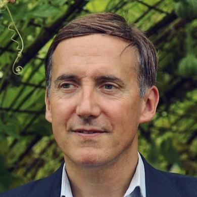 Gaël Giraud sj