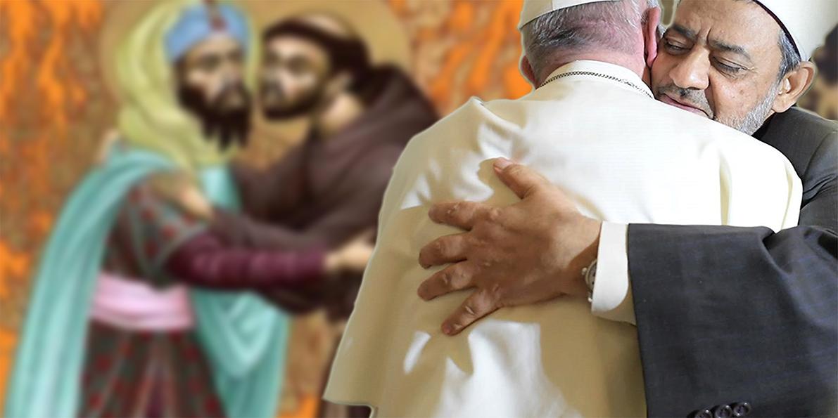 LA FRATERNITÉ HUMAINE. Sa valeur transcendantale et programmatique dans l'itinéraire du pape François