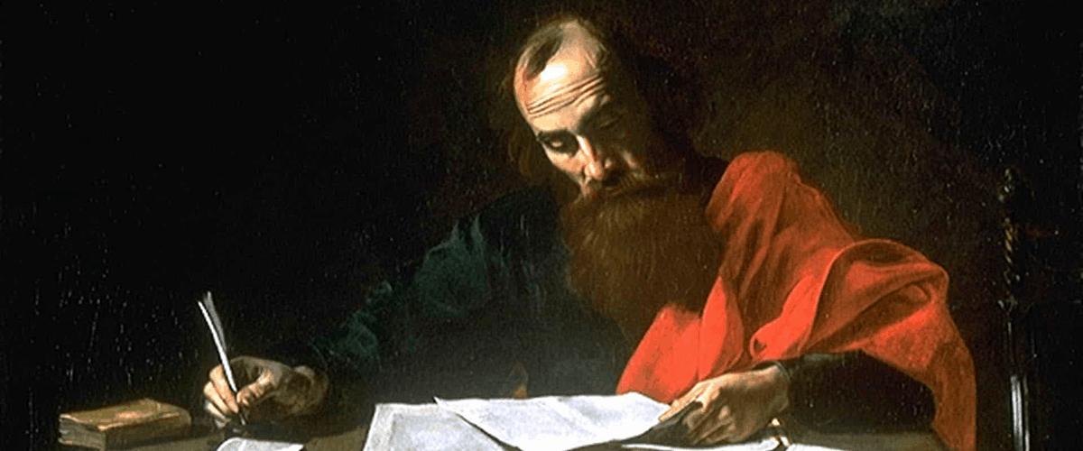 LA LETTRE AUX GALATES-« La vérité de l'Évangile »