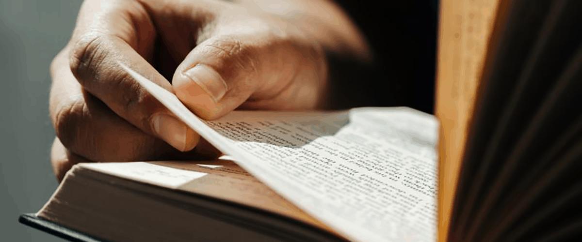 L'UNIVERSALISME DANS LA BIBLE