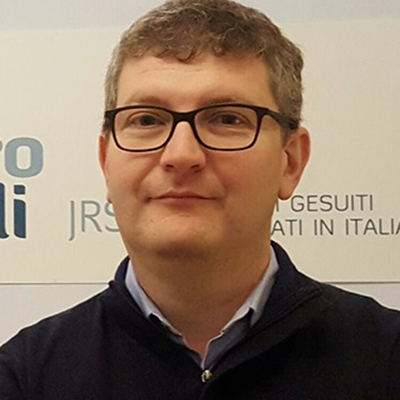 Camillo Ripamonti sj