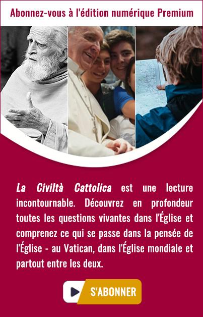 La Civilta Cattolica